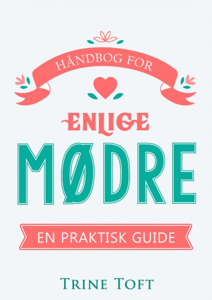 Cover - Håndbog for enlige mødre